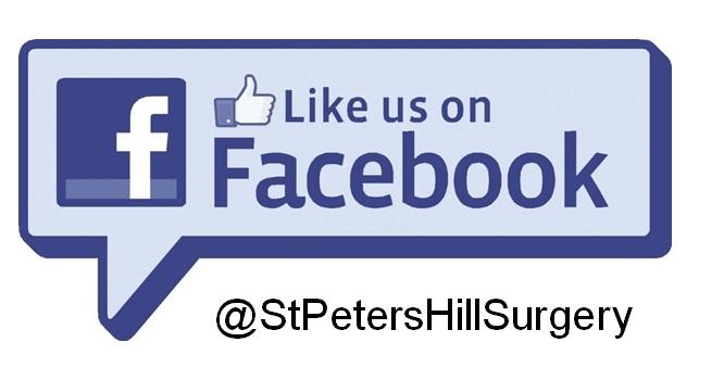 St Peter's Hill Surgery